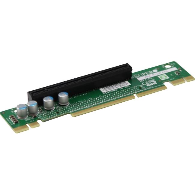 Supermicro Riser Card RSC-R1UW-E16