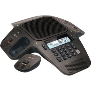 AT&T Conference Speakerphone with Wireless Mics SB3014