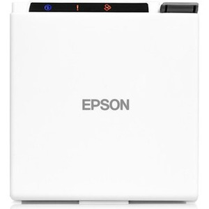 "Epson Compact POS 2"" Receipt Printer C31CE74012 TM-m10"