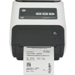 Zebra 4-inch Thermal Transfer Printer ZD42042-C01E00EZ ZD420
