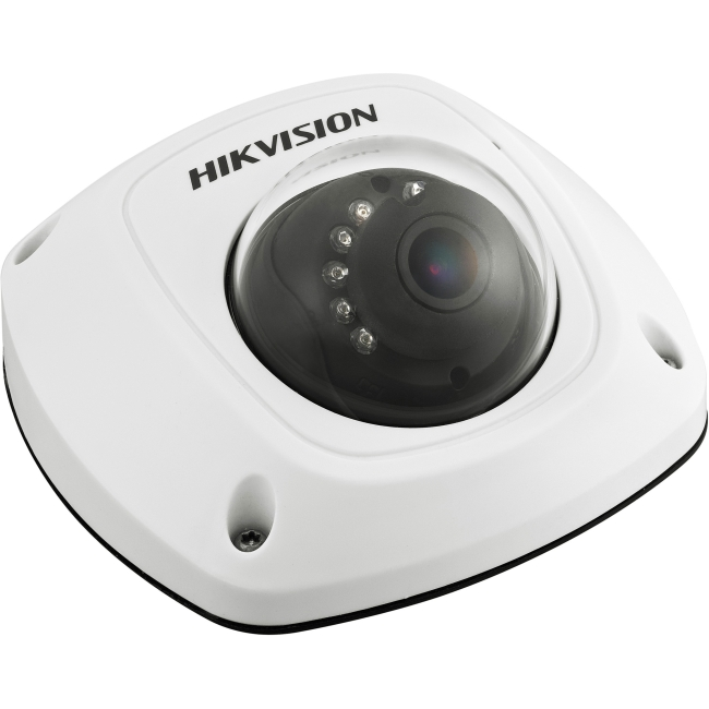 Hikvision 4MP WDR Mini Dome Network Camera DS-2CD2542FWD-IWS-6MM DS-2CD2542FWD-IWS
