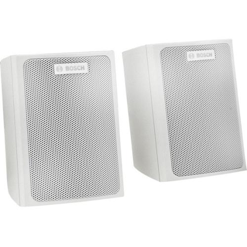 Bosch Compact Sound Satellite Speaker White LB6-S-L