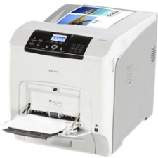 Ricoh Color Laser Printer 407777 SP C435DN