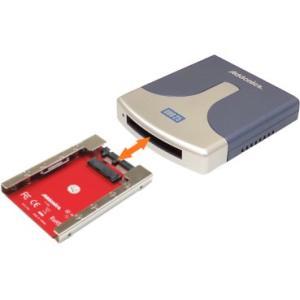 Addonics Micro SATA Drive Reader PU25EU3-M