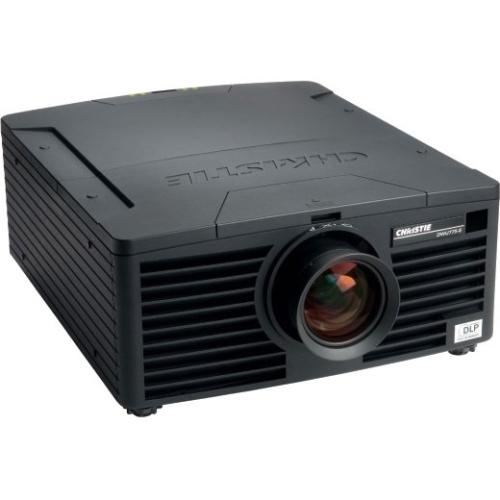 Christie Digital WUXGA DLP Projector 133-008109-01 DWU775-E