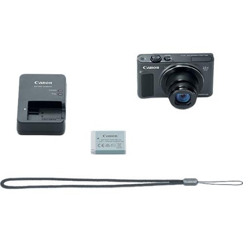 Canon PowerShot Compact Camera 1072C001 SX620 HS