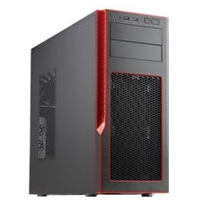 Supermicro SuperWorkstation SYS- (Black) SYS-5038AD-I 5038AD-I