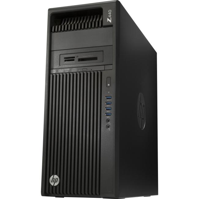 HP Z440 Workstation W4L48US#ABA