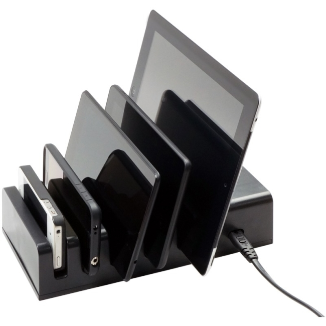 Visiontek 5 Device Charging Station 900855