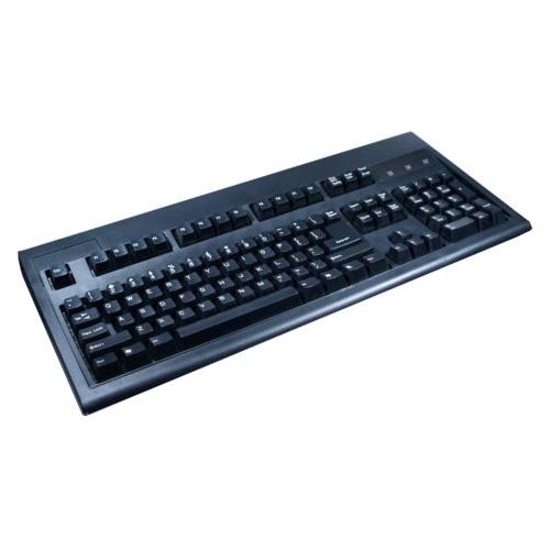 Advantech Keyboard 96KB-104U-KT-B-US1 KT400U2