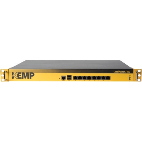 KEMP LoadMaster Server Load Balancer LM-3400