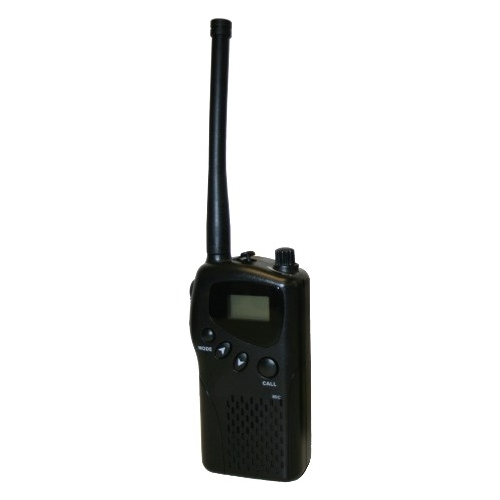 AmpliVox MURS Two Way Radio SA6200