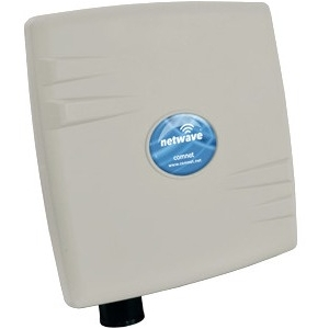 ComNet Mini Industrially Hardened Point-to-Multipoint Wireless Ethernet Link NW1/M/IA870