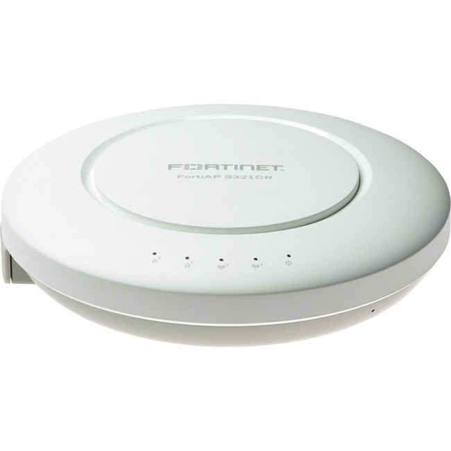 Fortinet FortiAP Wireless Access Point FAP-S321CR-N S321CR