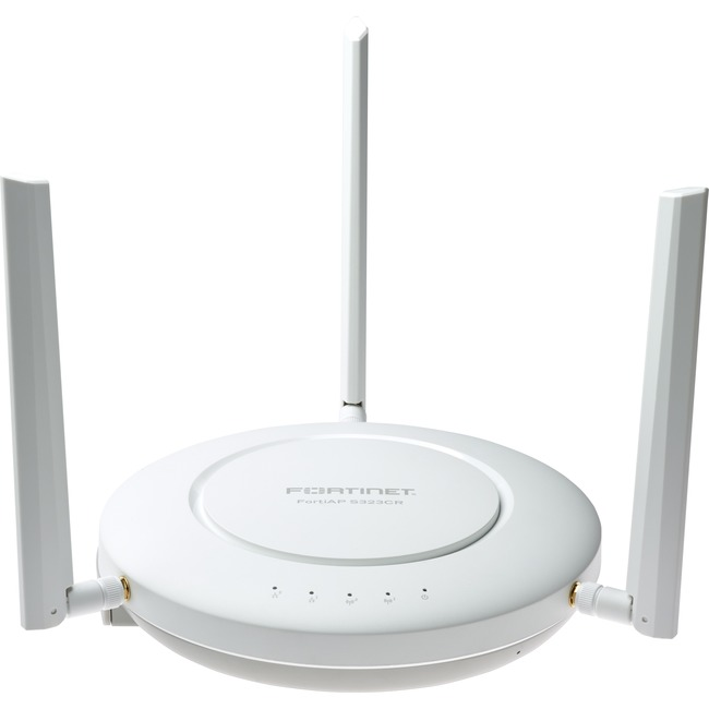 Fortinet FortiAP Wireless Access Point FAP-S323CR-E S323CR