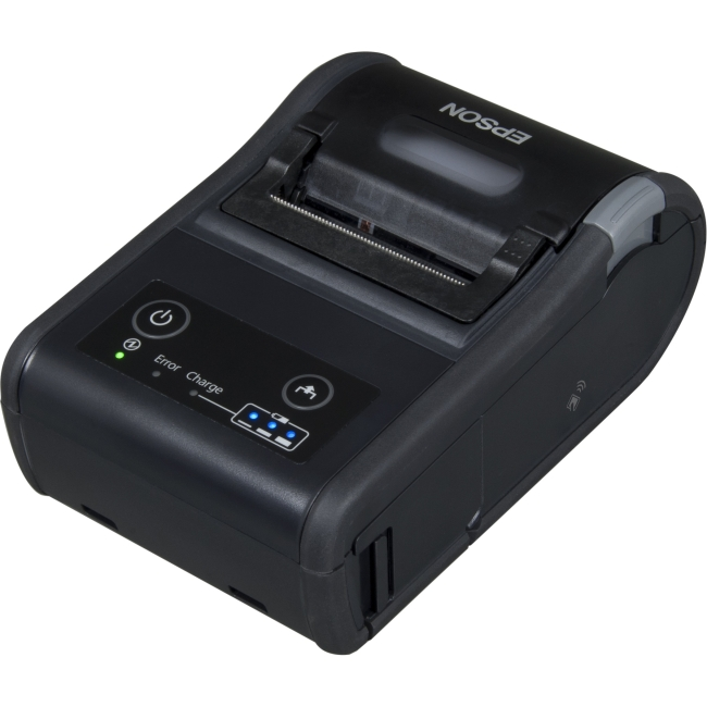 Epson Direct Thermal Label Printer C31CC79A9931 TM-P60II
