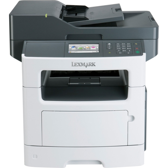 Lexmark Laser Multifunction Printer Government Compliant 35ST902 MX511DE