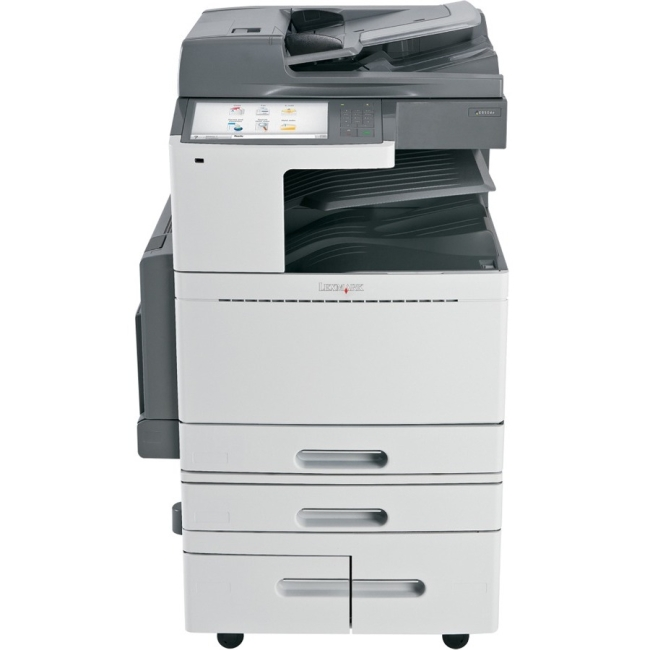 Lexmark LED Multifunction Printer Government Compliant 22ZT246 X954DHE