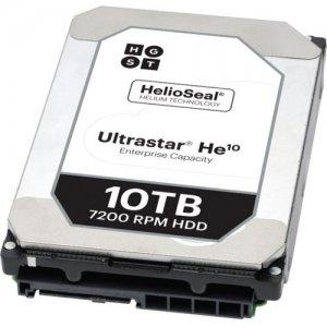 HGST Ultrastar He10 Hard Drive 0F27404-20PK HUH721010AL4204