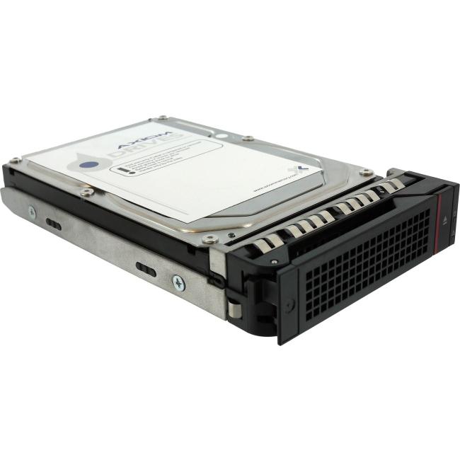 Axiom 1TB 6Gb/s 7.2K LFF Hard Drive Kit 4XB0F28712-AX