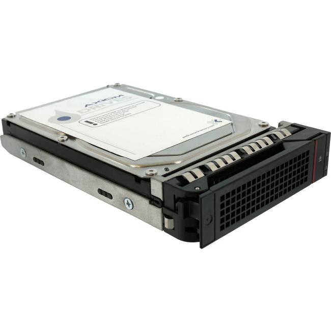 Axiom 2TB 6Gb/s 7.2K LFF Hard Drive Kit 4XB0F28713-AX