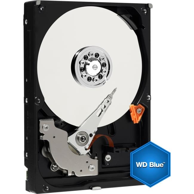 Western Digital Blue Hard Drive WD5000LPCX-50PK WD5000LPCX