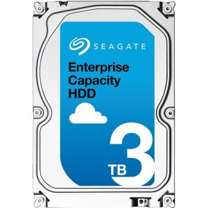 Seagate Hard Drive ST3000NM0025