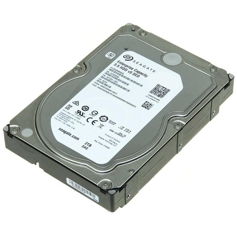Seagate Hard Drive ST2000NM0085-20PK