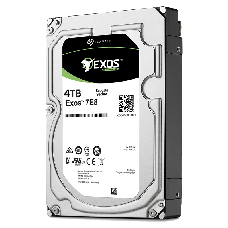 Seagate Hard Drive ST4000NM0085-20PK ST4000NM0085