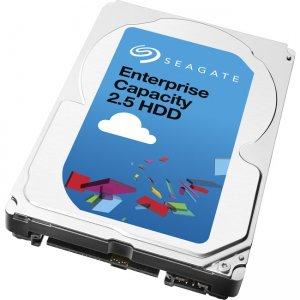 Seagate Enterprise Capacity 2.5 HDD SATA 6Gb/s 512E 1TB Hard Drive ST1000NX0313-40PK ST1000NX0313