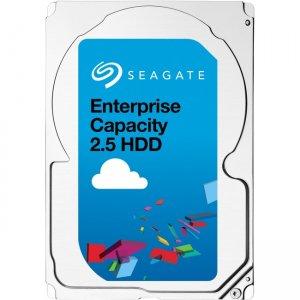 Seagate Enterprise Capacity 2.5 HDD SATA 6Gb/s 512E 2TB Hard Drive ST2000NX0253-40PK ST2000NX0253