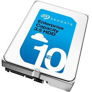 Seagate Enterprise Capacity 3.5 Hard Drives (Helium) ST10000NM0016