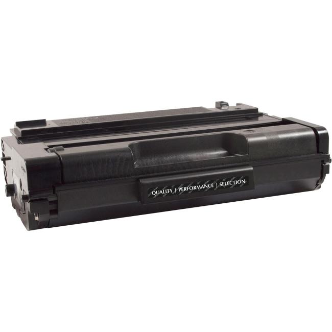 V7 Ricoh SP 3400 3500 3510 Toner - 5000 Page Yield, Replaces Ricoh 406465 V7406464