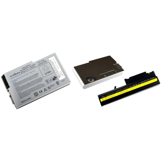 Axiom Battery - Refurbished 451-BBSU-AX