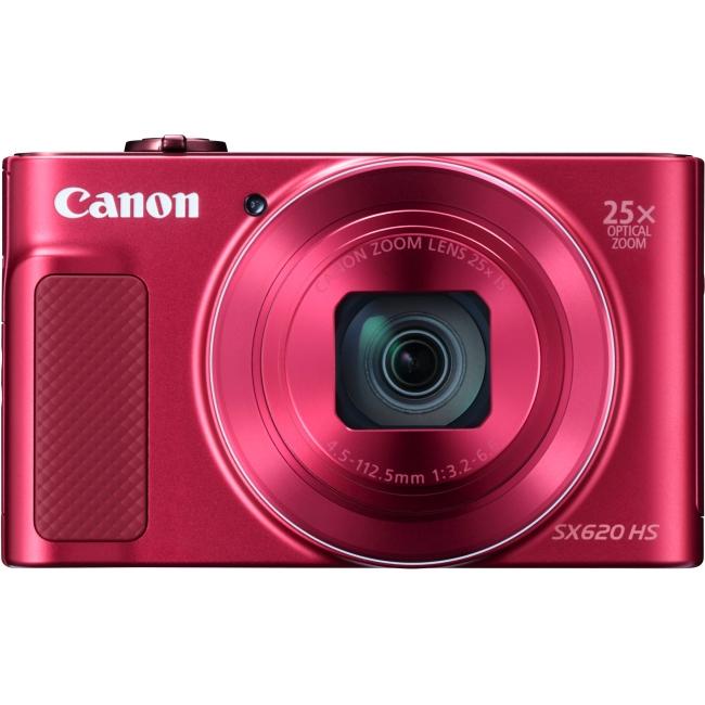 Canon PowerShot Compact Camera 1073C001 SX620 HS