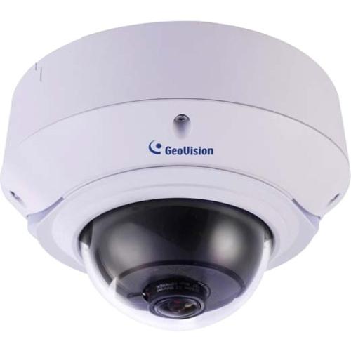 GeoVision Network Camera 84-VD24300-002U GV-VD2430