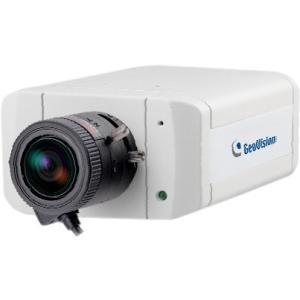 GeoVision 2MP H.264 Super Low Lux WDR D/N Box IP Camera 84-BX26000-001U GV-BX2600