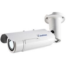 GeoVision GV-IP LPR Camera 5R 1.3 MP B/W Network Camera 84-HLPRCM5-0020 GV-IP LPR  5R