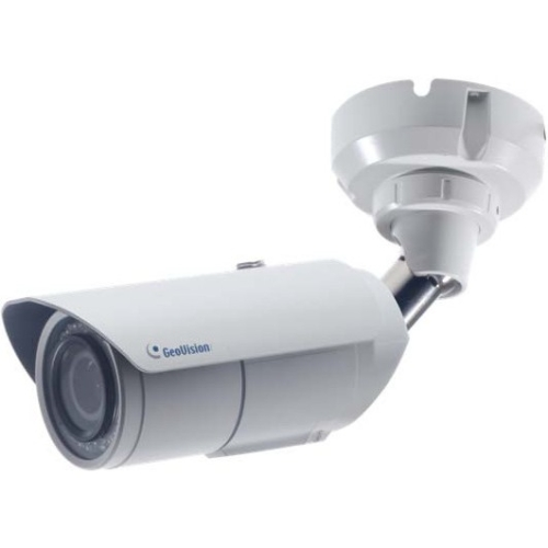 GeoVision 2MP 3x Zoom Super Low Lux Color Network Camera GV-LPC2011