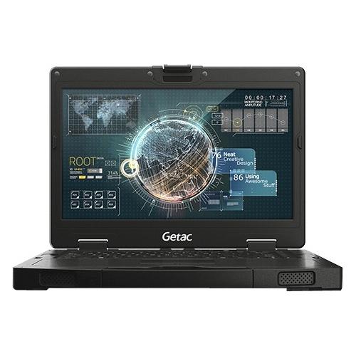 Getac S410 Notebook SE4DMDDAADSX