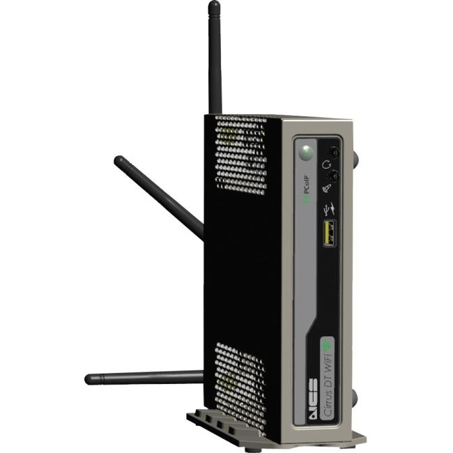 NCS Cirrus DT Wi-Fi Zero Client NCS110013