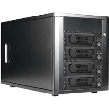 "RAIDage 4-bay 3.5"" SAS/SATA 6.0 Gb/s eSATA Hotswap Enclosures DAGE440T7-ES"