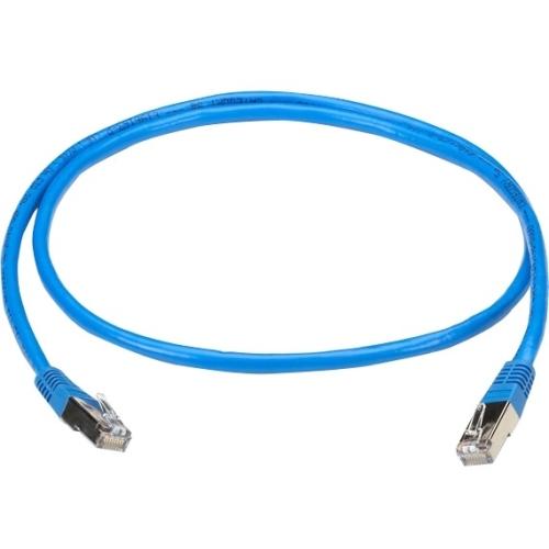Black Box Cat.5 STP Network Cable EVNSL171BL-0015