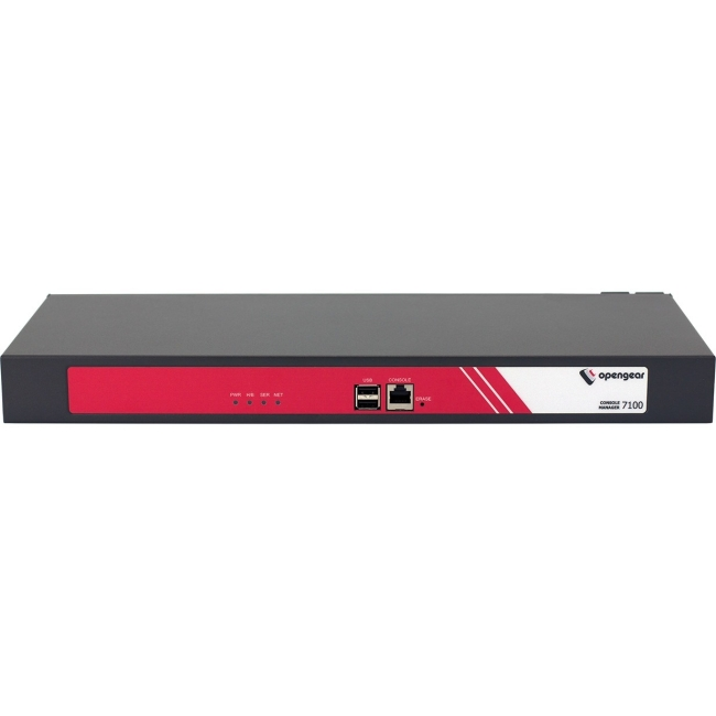 Opengear Terminal Server CM7148-2-SAC-EU
