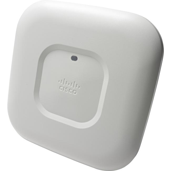 Cisco Aironet Wireless Access Point AIR-CAP1702I-B-K9C 1702I