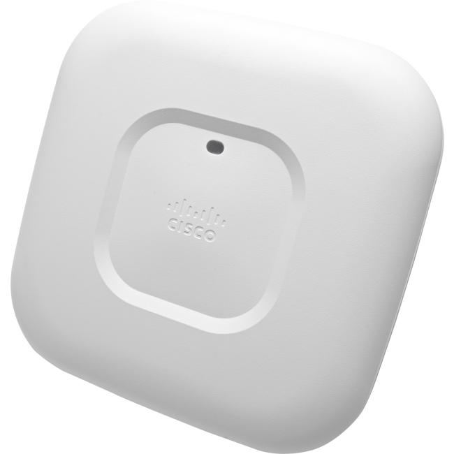 Cisco Aironet Wireless Access Point AIR-CAP2702I-BK910 2702I