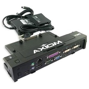 Axiom Port Replicator 331-6307-AX