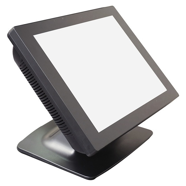 """TeamSable 15"""" All-in-One Touch POS System RCT150GFC-4G-S6-W76 RCT-150GF"""