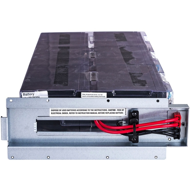 CyberPower UPS Battery Pack RB1290X6A