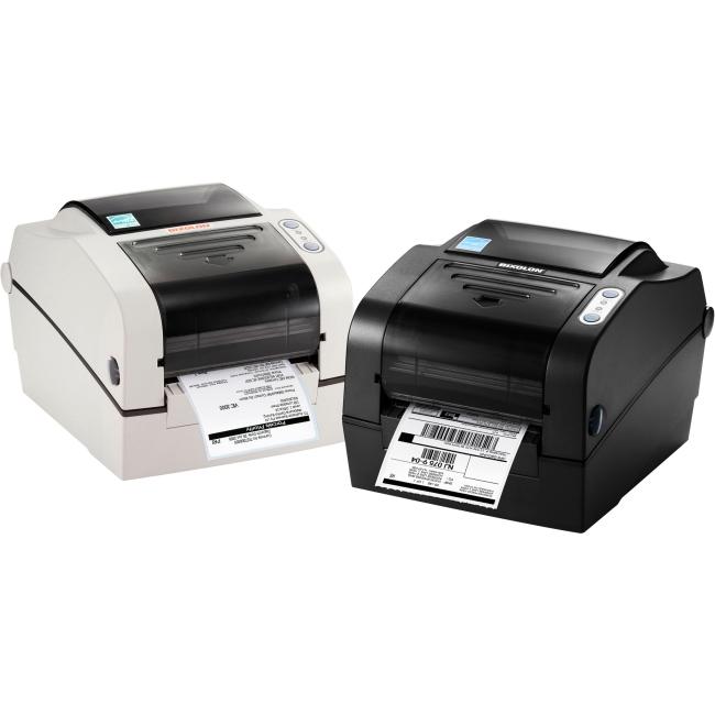 Bixolon 4 inch Thermal Transfer Desktop Label Printer SLP-TX420E SLP-TX420